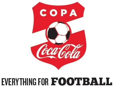 COPA Everything for Football Logo